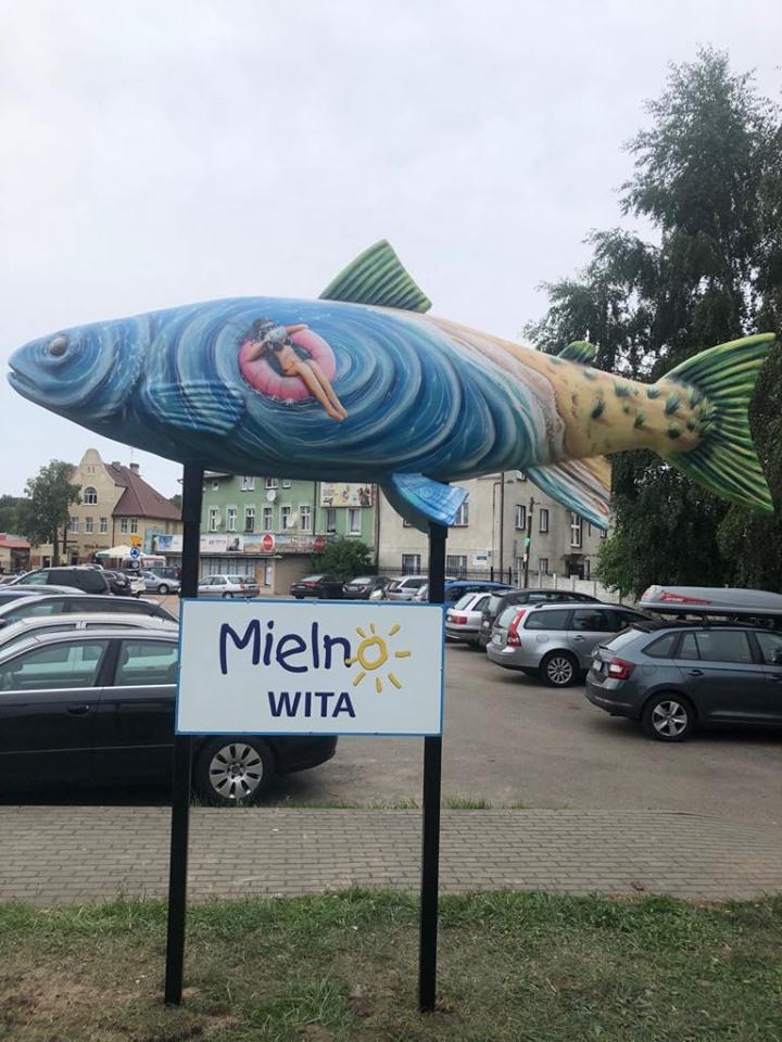 Mielno Witacz